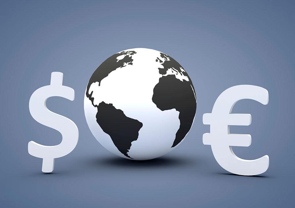 美元积弱难返持续下挫 欧元时代即将到来?