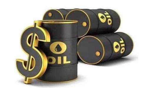 中国原油期货累计成交62500份合约