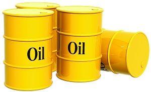 中国原油期货开盘跌超4% 报406.1元/桶