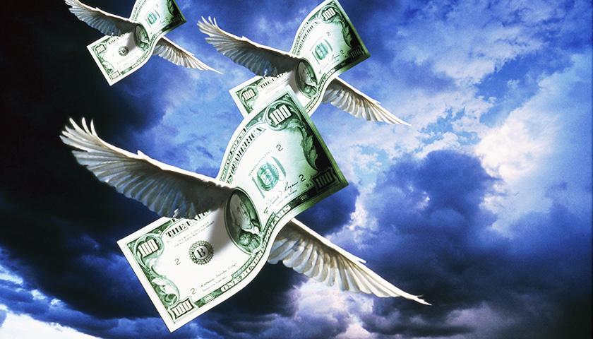 美元迎本周首轮大考 一扫阴霾or噩梦重现?