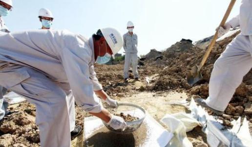 国家夯实土壤修复顶层设计 全方位摸清污染底数