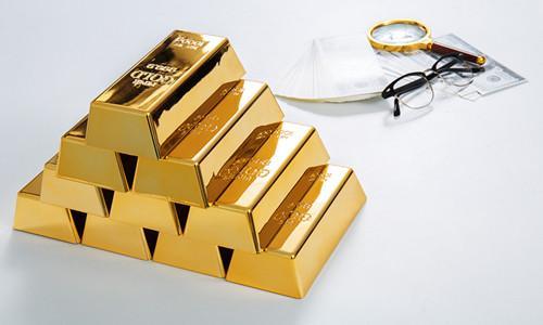多项重磅数据来袭 黄金能否趁机扭转乾坤?