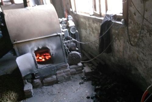 四川到2020年底淘汰县级及以上城市的燃煤小锅炉