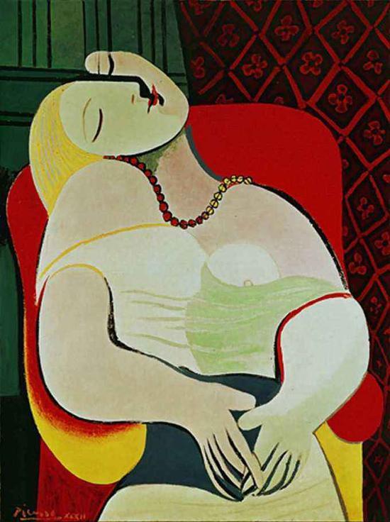 """伦敦""""毕加索热""""给中国艺术品市场带来积极信号"""