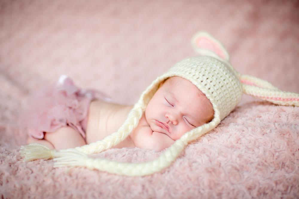 如何提高宝宝睡眠质量