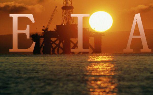 EIA:3月23日当周原油库存增加164.3万桶