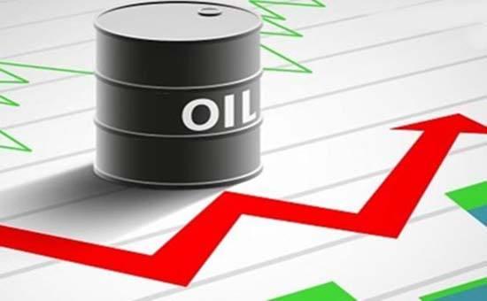 油价承压重挫近2% 美国原油库存和产量双双增长