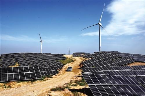 2018上半年全球陆上风电力及光伏LCOE均降18%