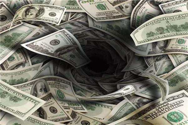 """""""美元荒""""愈演愈烈 三个月Libor利率37天连涨!"""