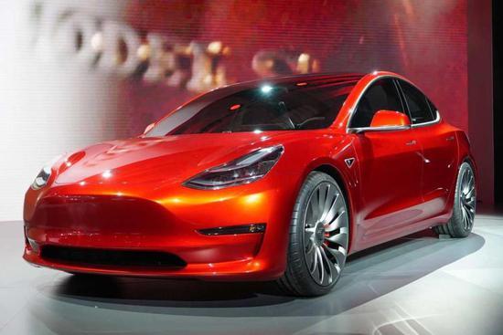 压力日益加剧 特斯拉为Model 3交货作最后一搏