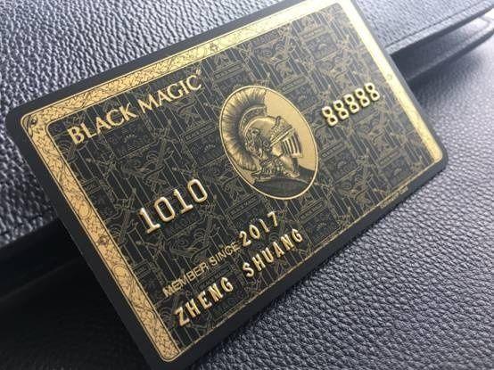 环球黑卡能套现吗?怎么操作