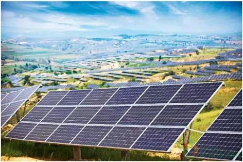 印度煤炭公司计划未来十年部署20GW光伏装机容量