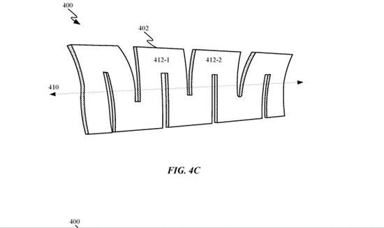 苹果正在研发折叠iphone 你期待吗?