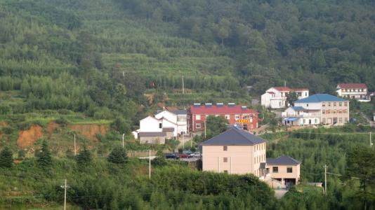 浙江省首张环境保护税完税证在安吉开出