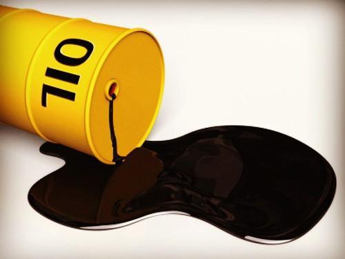 原油收盘:避险情绪急升令原油风险类资产承压