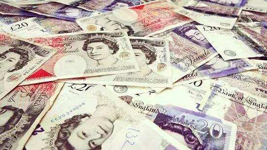 英银加息预期鹰派 英镑4月表现值得期待?