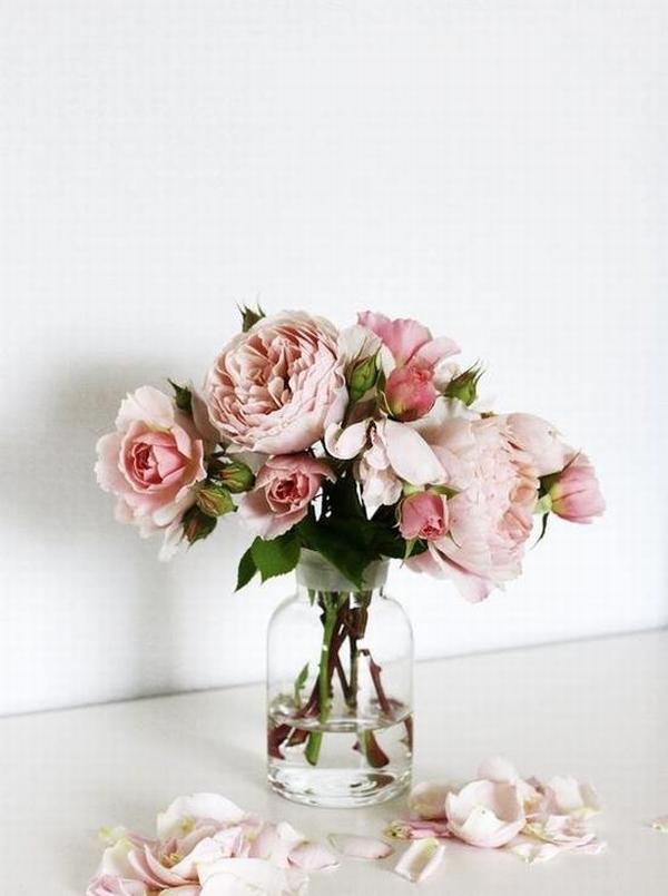 适合春夏季节的香水常见香型推荐