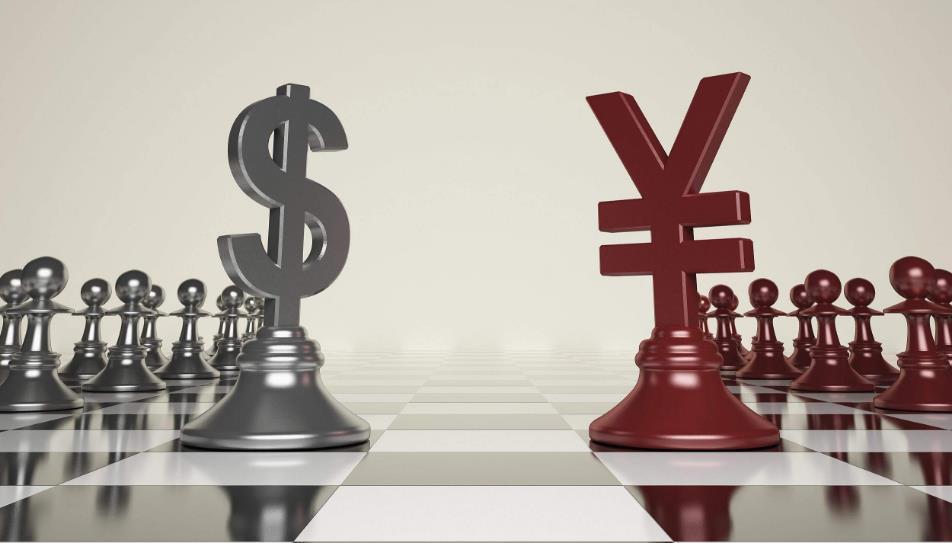 中美贸易战第二波来袭:石油美元最怕的事或发生了