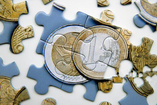 技术面现波浪形态 欧元/美元走势仍呈负面?