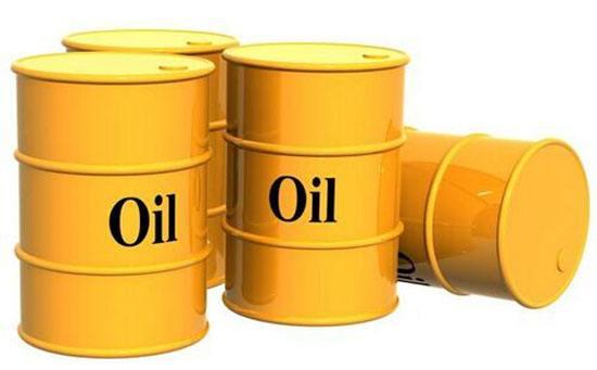 原油收盘:库欣原油库存增加405.8万桶
