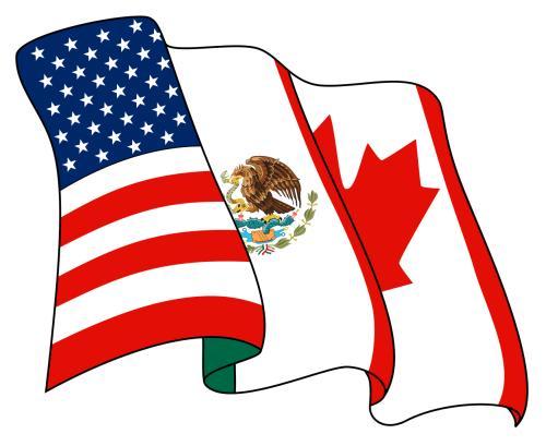 NAFTA谈判进展甚微 美墨加三方仍缺乏共识