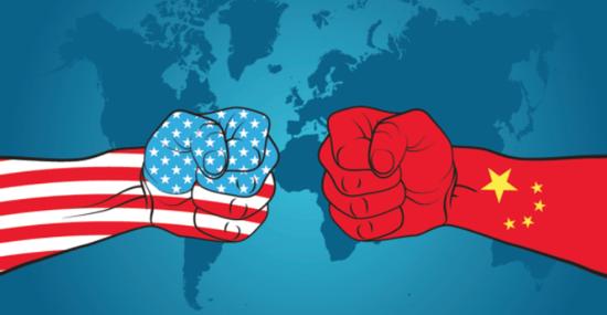 贸易战争持续激化 外汇市场暗潮汹涌