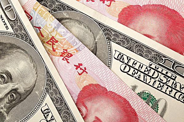 高盛为中国支招:人民币贬值或对美企设置壁垒
