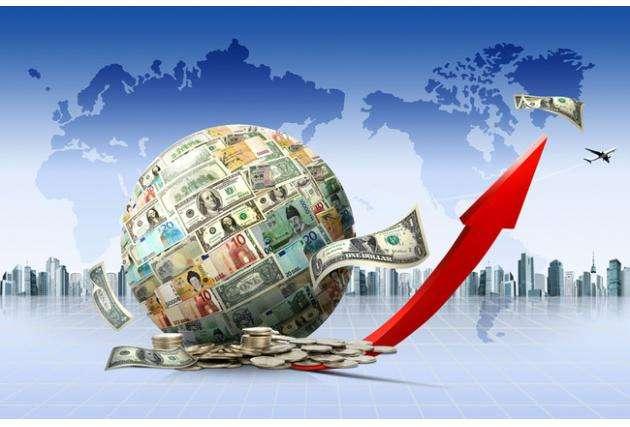 """多重利好因素""""做媒"""" 中国外储3月重回升势"""