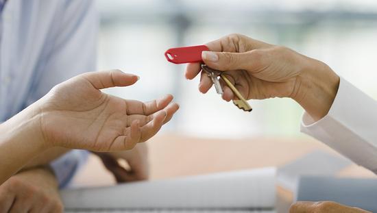 上海市提取住房公积金付房租需先网签备案