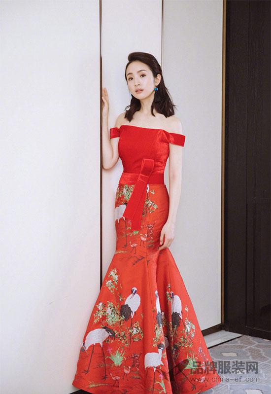 林依晨最新时尚写真大片曝光 尽显大气优雅