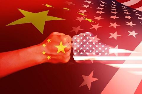 中美贸易战持续升级 美国股市再度大跌