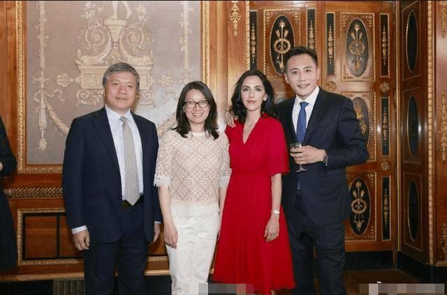 刘烨获法国荣誉市民 系第一个获此殊荣的中国人