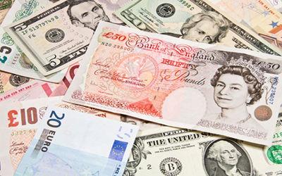 柳暗花明?瑞银上调对欧元及英镑未来汇率预测
