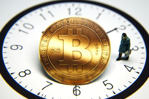 全球监管持续升级 今年比特币将迎来死期?