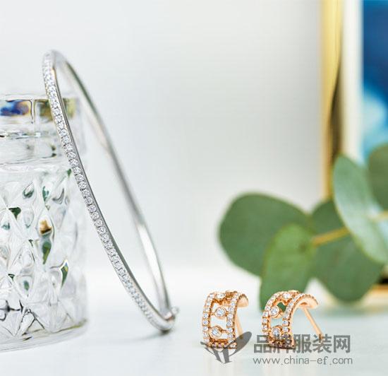 DeBeers戴比尔斯珠宝新款上市 成就极致钻石艺术