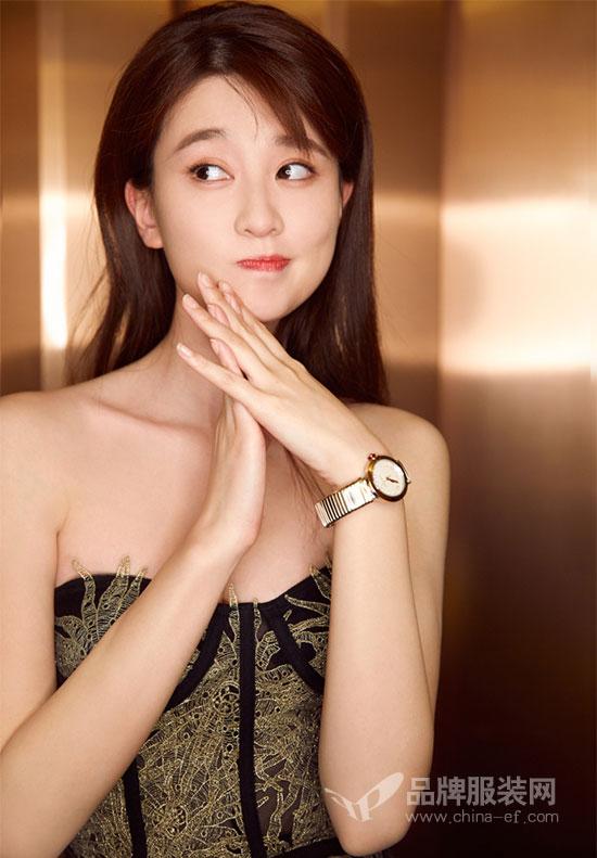 多位明星演绎宝格丽时尚光环腕表
