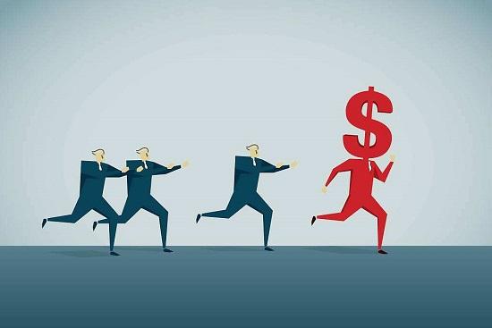 非农爆冷贸易战抢镜 美元示弱非美大举反攻