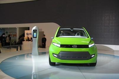 山西省2018年新能源汽车产量将达30万辆