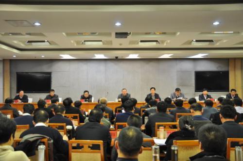 河北省三部门联合排查整治固废环境风险