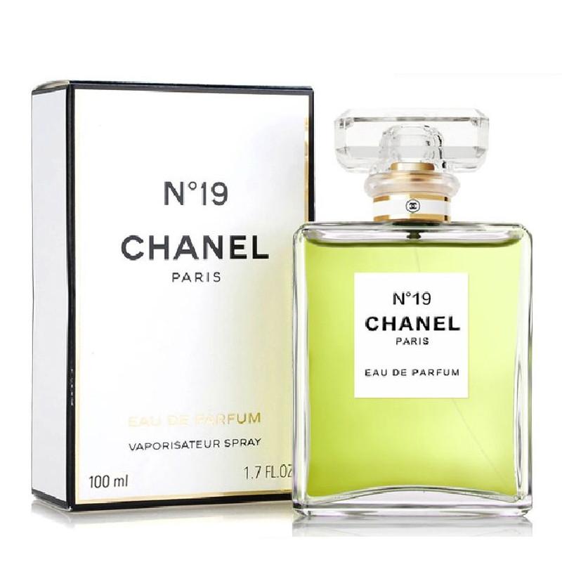 chanel香水怎么样