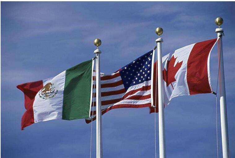 NAFTA谈判前景现曙光 加元多头重见光明?