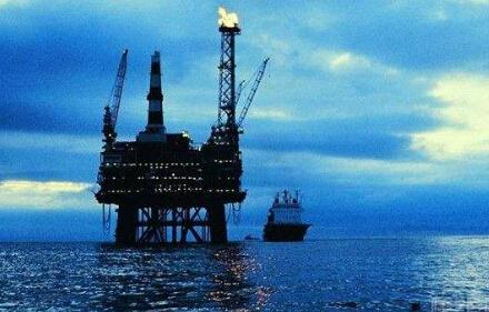 受贸易战影响欧美原油期货下跌