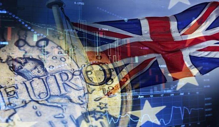 英国民众欲请愿二次公投 英镑命运生死未卜!
