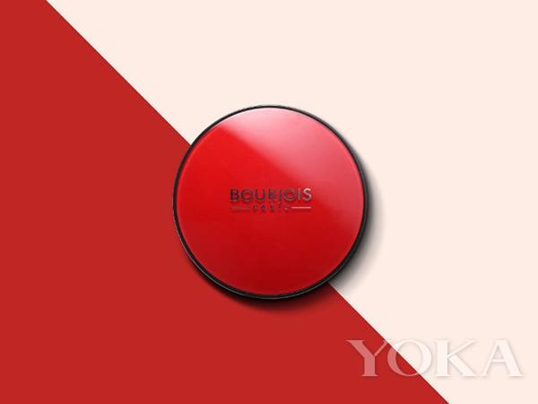 Bourjois妙巴黎推出跨界限量版彩妆