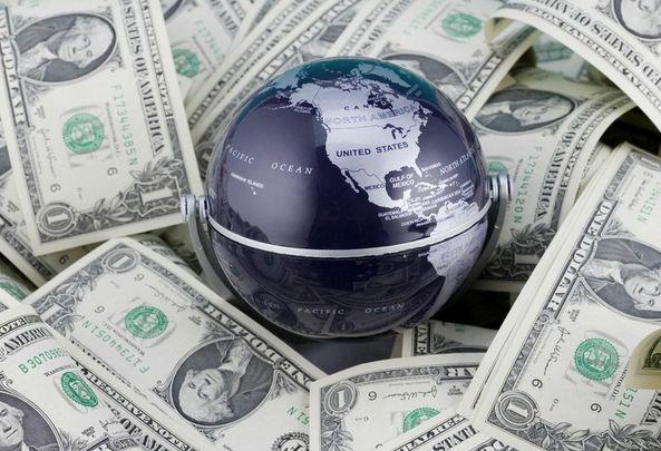 美元不幸再失守90关口 未来还将贬值15%?