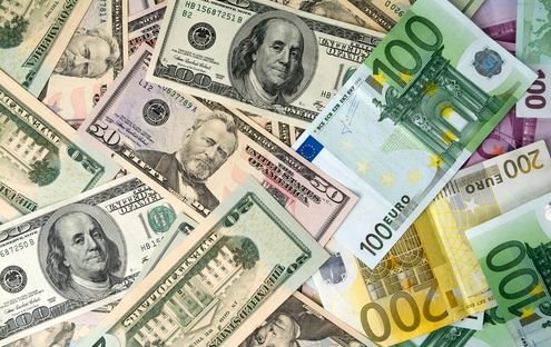 道明银行:欧元/美元、美元/日元最新走势前瞻