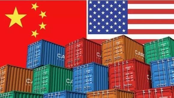 中美贸易战白热化对峙 特朗普正酝酿下一步棋?
