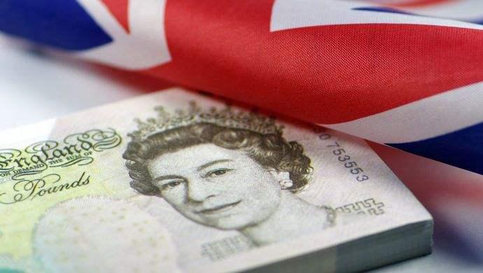 英镑涨势喜人 英国央行5月扣动加息扳机?