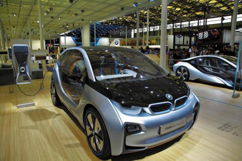 23万人等候北京新能源汽车指标 或将排到2023年