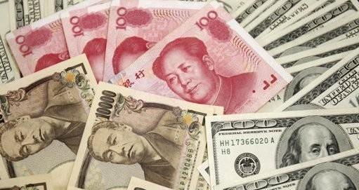 """""""美国优先""""政策带来巨大挑战 日元或能从中获益"""